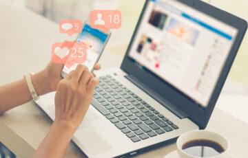 Diseño y Administracion de Redes Sociales